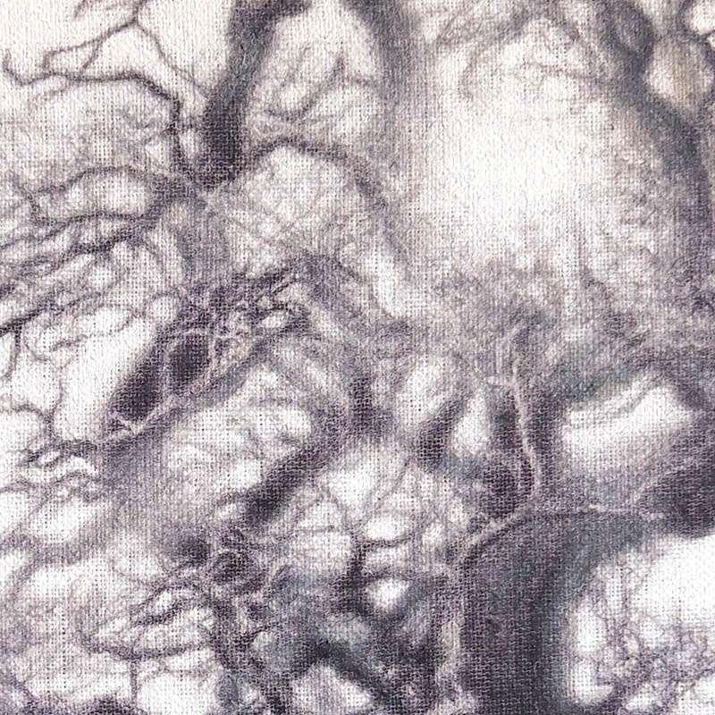 New Forest Oak detail